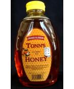 Orange Blossom Honey-2 lb