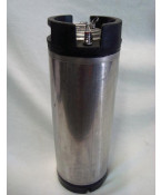 Soda Keg w/Ball Lock- 5 Gallon (Used)
