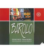 Barolo- Wine Label