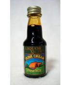 Irish Cream (Baileys tm): Liquor Quick 20 ml Bottle