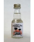 Coconut Rum- (Malibu): Liquor Quick 20 ml Bottle