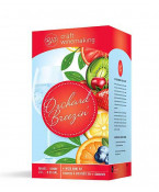 Peach Perfection- Orchard Breezin'