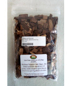 Oak Chips- American 4 oz- Medium Toast