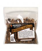 Gin Barrel Chips- 4 oz Bag