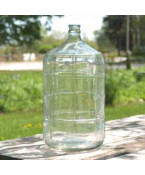 Carboy 6 Gallon Glass