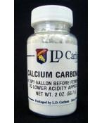 Calcium Carbonate- 2 oz