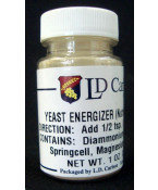 Yeast Energizer- 1 oz bag