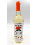 Peach Habanero  Wine- 750 ml