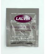 Red Burgundy: Lalvin 5 g RC212