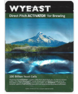American Wheat: Wyeast 1010