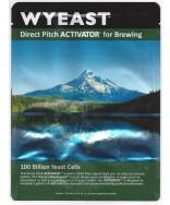 Belgian Witbier: Wyeast 3944