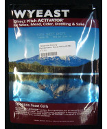Sweet White: Wyeast 4783