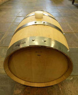 Barrel- American Oak- 5 Gallon