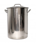 Stockpot- 8 Gallon