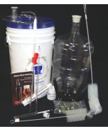 Two Stage Beer Brewing Ferment Kit