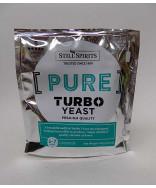 Triple Distilled Turbo (Pure)