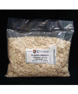 Flaked Barley- 1 lb