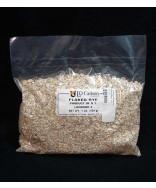 Flaked Rye- 1 lb