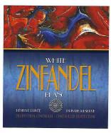 White Zinfandel- Label