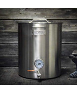 Anvil- 15 Gallon Brew Kettle