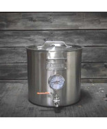 Anvil- 5.5 Gallon Brew Kettle