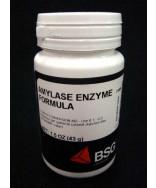 Amylase Enzyme- 1.5 oz