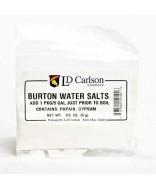Burton Water Salt- 1/4 oz