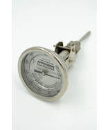 Brewmometer-Weldless Adjustable Face