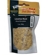 Licorice Root- 1 oz