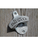 Bottle Opener-Home Brewed