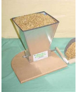 Barley Crusher- 7 lb Hopper