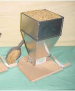 Barley Crusher- 15 lb Hopper