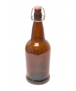 Swing Top brown 1 Liter- 12/CS