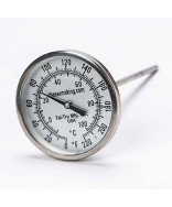 Dial Thermometer-5 inch