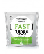 Turbo Yeast- Fast (24 Hour)