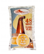 Ferm Fast 48 Hour Turbo Yeast