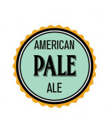 Beer Dust- American Pale
