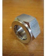 Hex Nut for Tail Piece