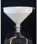 Funnel- Med 8 inch