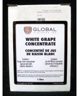 White Grape Concentrate