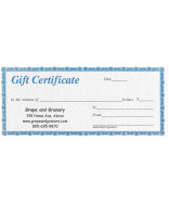 Gift Certificate- $100.00