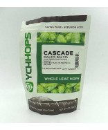 Cascade Flower- 1 oz