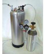 Keg System (ball)- New Soda Keg