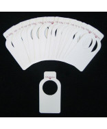 Bottle Tags- Bag of 50