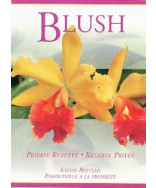 Blush- Wine Label