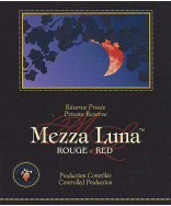 Mezza Luna Red- Label