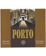 Port- Wine Label