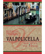 Valpolicella- Wine Label