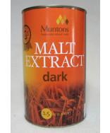Muntons Dark- 3.3 lb