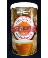 Muntons Canadian Ale- 3.3 lb